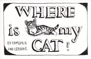 2015 cover cat