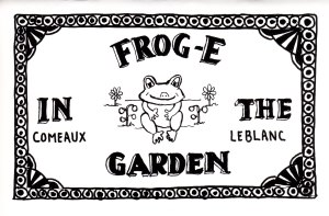 2015 frog cover