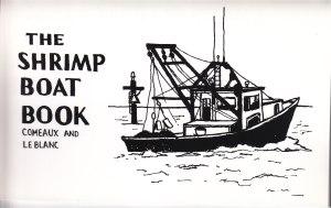 2015 Shrimp Boat cover
